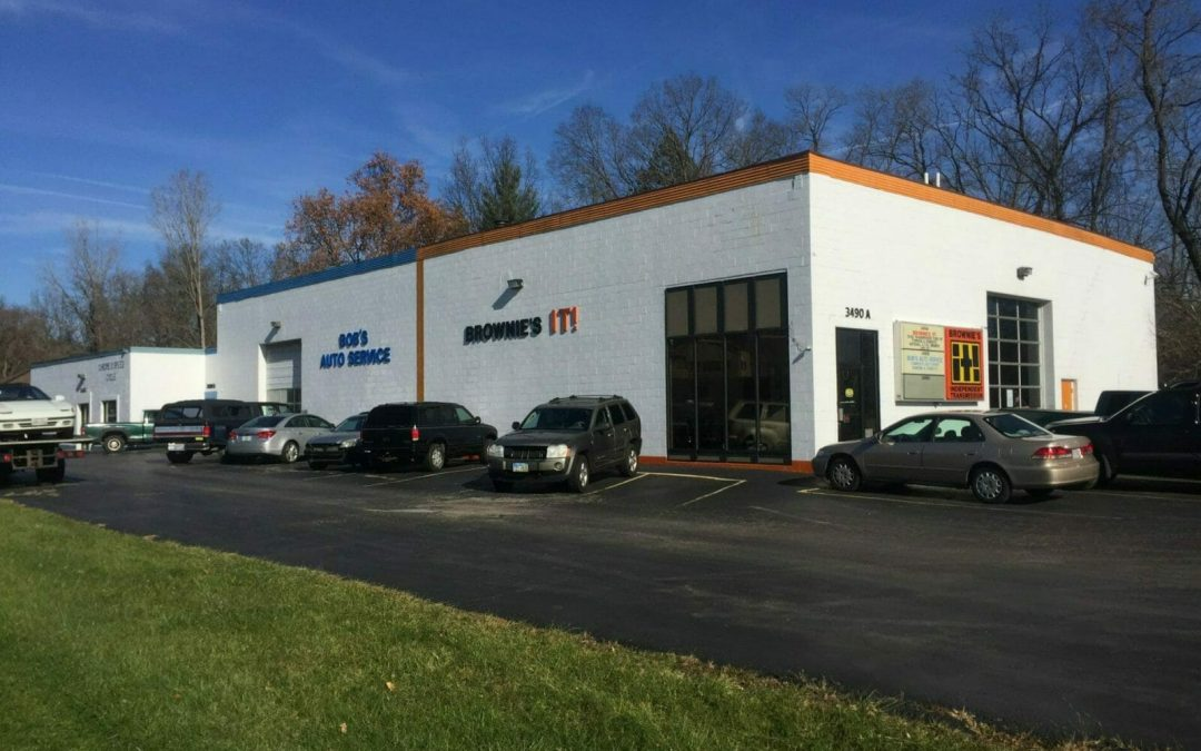 This is your Beavercreek, Ohio Transmission Repair or Rebuild Shop