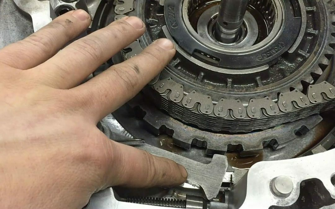 How do I know if I need a New Transmission
