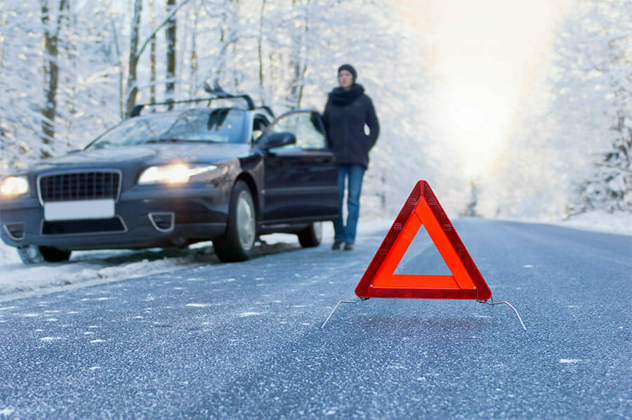 Winter Hazards and Your Transmission